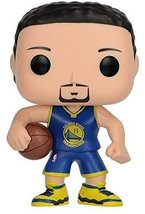 Funko Pop Nba: Klay Thompson Collectible Vinyl Figure - $14.99