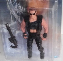 ✰ Terminator 2 Secret Weapon Action Figue New In Package by Kenner 1991 - $24.99