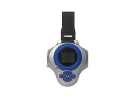 Bandai Digimon Tamers Digivice D-Power Version 1 Blue D-Ark Ruki Makino Renamon - $74.25