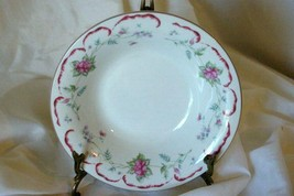 Tabletops Unlimited Romance Coup Soup Bowl - $3.46