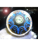HUNTED RING MASTER WITCH MASTER OF MAGICK 99900X MAGICK MYSTICAL TREASURE - $9,997.77