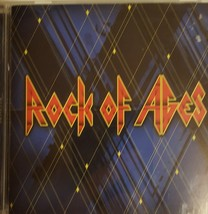 Rock of Ages - Best Buy Cd image 1