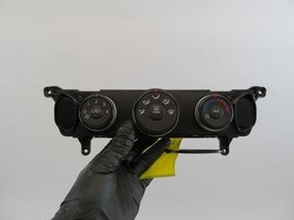 #6377I Kia Soul 14 15 16 2016 Oem Dash Temp Ac Heat Air Climate Control Switch - $49.00