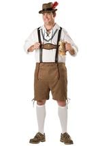 Oktoberfest German Men Fancy Dress Party Halloween Cosplay Costume - $29.15