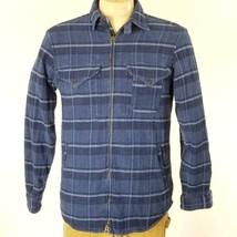 Polo Ralph Lauren Men's Blue Indigo Jacket Cotton Sz S NWT $248 - $179.97