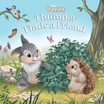 Disney Bunnies Thumper Finds a Friend - $7.29