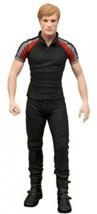 """Hunger Games Licensed NECA Action Figure """" Peeta Mellark """" NIB Excellent... - $17.37"""