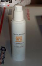 bareMinerals Advanced Protection SPF20 Moisturizer Sheer Tint &ActiveSoil 1.7 oz - $34.64