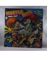 Pickwick Hustle Hits - 33 RPM Vinyl Album - $9.49