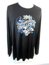 "CHAMPION T Shirt men Walt Disney World Goofy's Challenge 2014 2XL 28""  b... - $16.38"