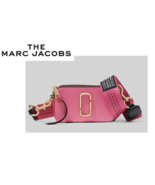 Marc Jacobs The Snap Shot Small Camera M0012007 959 NWT - $239.00