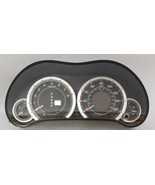 2009-2014 ACURA TSX INSTRUMENT CLUSTER GAUGE SPEEDOMETER 78100-TL2-A014-... - $193.04