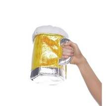 LA-A1023 October Fest Halloween Costume Accessory Beer Bag - $15.95