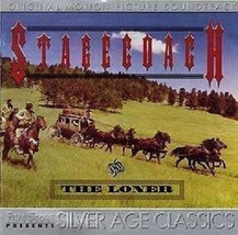 Stagecoach & The Loner - Soundtrack/Score CD ( Like New ) - $33.80