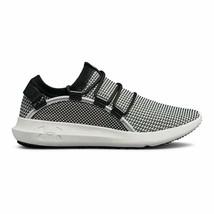Under Armour Women's Railfit Txt Sneaker 11 Black (001)/Elemental - $89.10