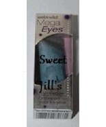 Wet N Wild Mega Eyes Cream Eyeshadow 195 Blue Heaven (BNZ00) - $15.99