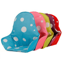 Portable Booster Seat Baby Seat Pad High Chair Baby Booster Baby Eat kids - $10.55