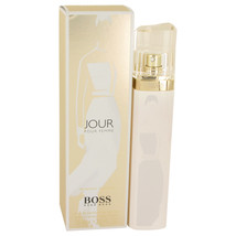 Hugo Boss Jour Pour Femme Runway Edition Perfume 2.5 Oz Eau De Parfum Spray image 4