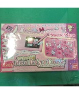 Bandai Tamagotchi Pen touch notebook Pocket Designer Cover set mezzo-pia... - $119.99