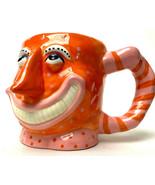 Judie Bomberger Jasper Whimsical Hand Made Mug - $47.52