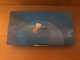 Parliament 52 Card game set with rules - $9.74