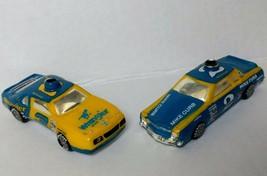 "Dale Earnhardt #2 ""Mike Curb"" 1980 Olds 442 Cutlass NASCAR Car Lot Ornam... - $35.99"