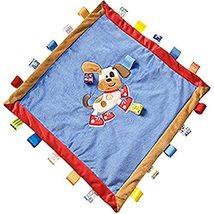Mary Meyer Taggies Buddy Dog Cozy Blanket - $29.99