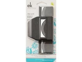 EK Success Embossed Curve Edger Punch #EKPL8030