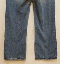 Blue Jeans Denim Boys Size 8 Bootcut Children's Place image 5