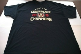 Atlanta United MLS 2018 Eastern Conference Champions Shirt 4XL - $17.82