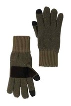 Levi's Donegal Glove with leather Patch XL Olive NEW - $10.87