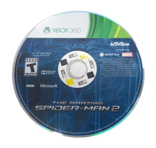 Microsoft Game The amazing spider man - $14.99