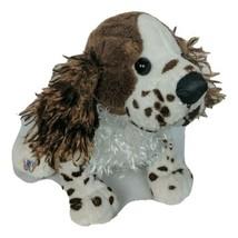 "Ganz Webkinz Brown White Springer Spaniel Dog Stuffed Animal HM170 No Code 11"" - $14.85"