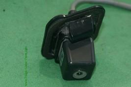 Infiniti M35 M45 Trunk Lid Backup Reverse Camera 28442-EG01A image 2