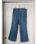 70s Lee Riders Jeans 29 Inseam 31 Waist - $43.00