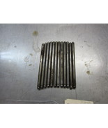 33P115 Pushrods Set All 2009 Chrysler  Town & Country 3.8L  - $35.00