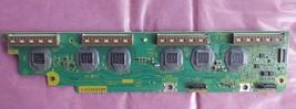 Panasonic TH-50PD12U TC-50PX14 TC-P50X1 TC-P50C1 TX-P50X10B Sd Board TNPA4781 - $15.83
