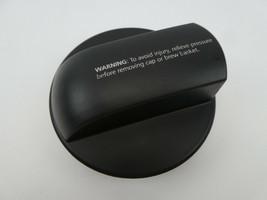 Mr. Coffee EMC250 Black Replacement Boiler Reservoir Water Lid Cap - $5.93