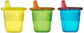 Take & Toss Spill-Proof 7 oz Sippy Cups with Toddler Bowls with Lids - 8... - $16.83