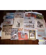 6 pc 14 X 18 ACID FREE ART POSTER PRINT BOOK ARCHIVAL STORAGE DISPLAY EN... - $25.83