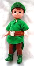 Madam Alexander Small Peter Pan Doll 2002 - $9.99