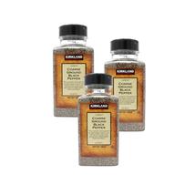 Course Ground Pepper KIRKLAND SIGNATURE (360g) Fine Quality Condiments &... - $16.21