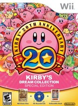 Kirby's Dream Collection: Special Edition - $141.52