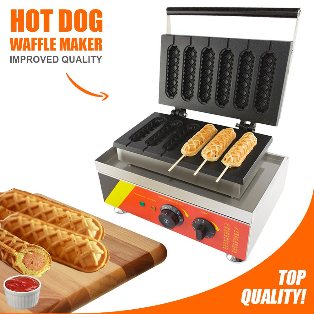 Hot Dog Cart Stickets