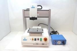 Spender Tech DT-200F Kleber Dosiertechnik Roboter 3 Axis mit 6000E Kontr... - $2,103.78