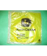 John Deere Tractor NOS Oil Filter Dust Seal Part# r502513 - $10.30