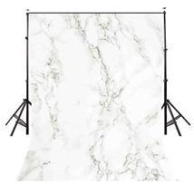 Lyly County 5×7 ft Marble Texture Pattern Studio Photography Backdrop P... - $20.64