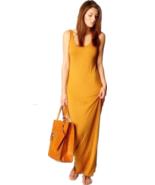 Fashion Women Sleeveless Casual Maxi Tank Dress Summer Style Sexy Dresse... - $12.99