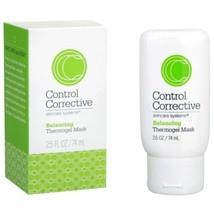 Control Corrective Balancing Thermogel Mask, 2.5 ounce
