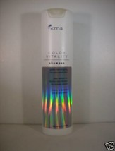 Original KMS COLOR VITALITY Gentle Shampoo Color Treated Hair 12 oz~CASE... - $93.45